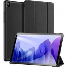 Dux Ducis Domo Flip Cover Μαύρο (Galaxy Tab A7)