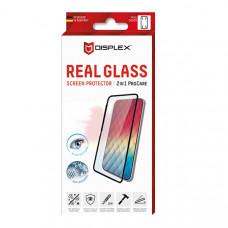 DISPLEX PRO CARE FC REAL GLASS IPHONE 12 MINI black