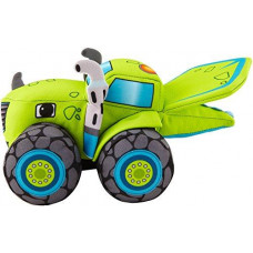 Fisher Price Nickelodeon: Blaze And The Monster Machines - Zeg Plush (CJJ51)