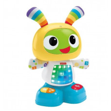 FISHER PRICE - BEAT BO  - THE ROBOT (SPEAKS GREEK) (FCV70)