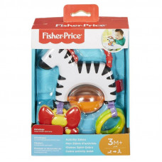 Fisher Price Activity Zebra (FGJ11)