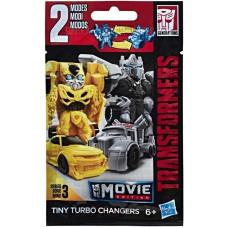 Hasbro Transformers Mv6 Tiny Turbo Changers (E0692EU4)