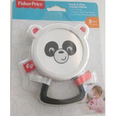 Fisher Price - Peek & Play Panda Mirror (GGF07)