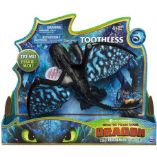 Spin Master - How to Train Your Dragon The Hidden World - Toothless (20103514)