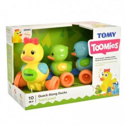 Tomy Toomies - Quack Along Ducks (1000-14613)