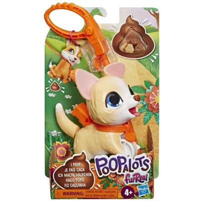 Hasbro Poopalots FurReal: Lil Wags - Corgi (E8950)