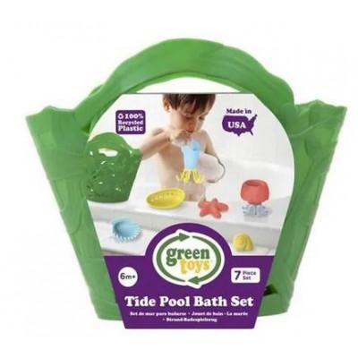 Green Toys: Tide Pool Bath Set (TDP1-1311)