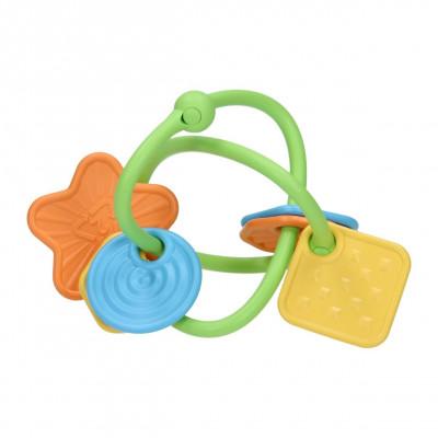 Green Toys: Twist Teether (KNTA-1502)