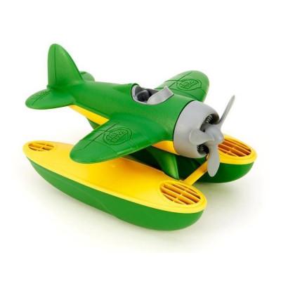 Green Toys: Seaplane - Green (SEAG-1029)