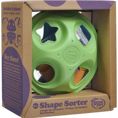 Green Toys: Shape Sorter (SPSA-1036)