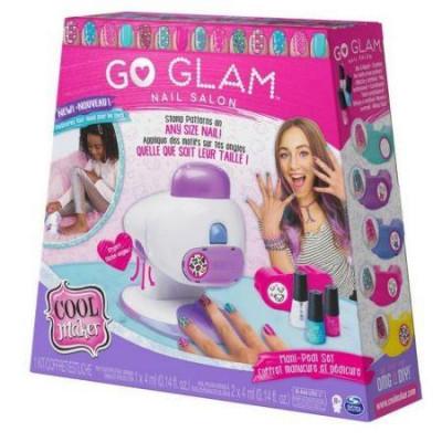 Spin Master Cool Maker - Go Glam Nail Salon (6054791)