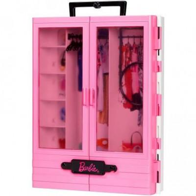 Mattel Barbie Doll - Fashionistas - Ultimate Closet (GBK11)