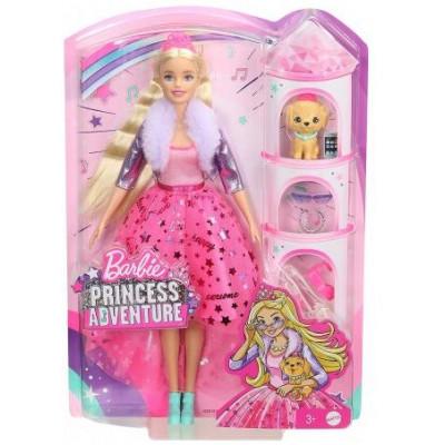 Mattel Barbie - Adventure Deluxe Princess Doll (GML76)