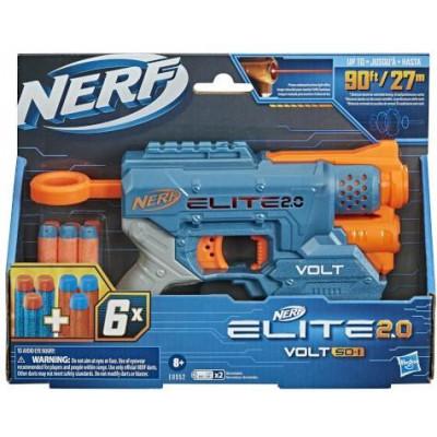 Hasbro Nerf: Elite 2.0 Volt Sd 1 (E9952EU4)