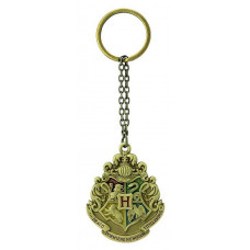 Abysse Harry Potter Hogwarts Crest 3D Keychain (ABYKEY319)