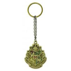 Abysse Harry Potter Hogwarts Crest 3D Keychain (ABYKEY319)