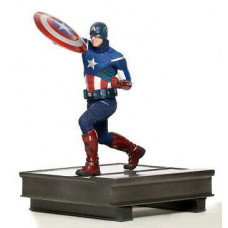 Iron Studios Avengers: Endgame - Captain America 2012 BDS Art Scale 1/10 Statue