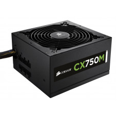 Corsair Builder Series CX750M 80Plus Bronze