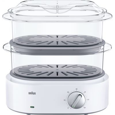 Braun FS 5100 white IdentityCollection