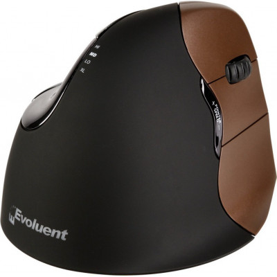 Evoluent VerticalMouse 4 wireless Right Hand Version