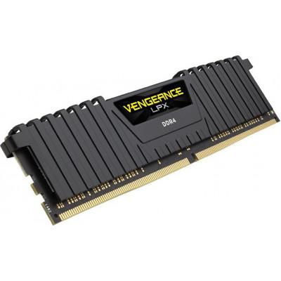 Corsair Vengeance LPX 8GB DDR4-2400MHz (CMK8GX4M1A2400C14)