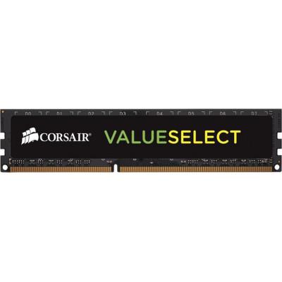 Corsair Value Select 8GB DDR3-1600MHz (CMV8GX3M1C1600C11)