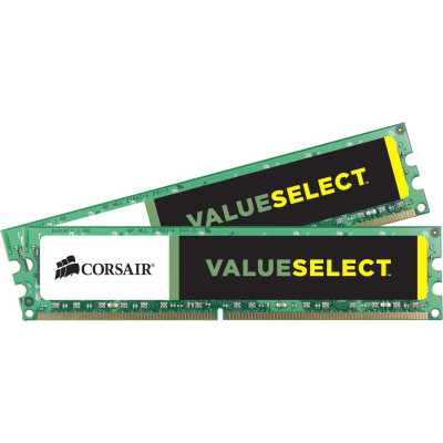 Corsair 16GB DDR3-1600MHz Dual Channel Kit