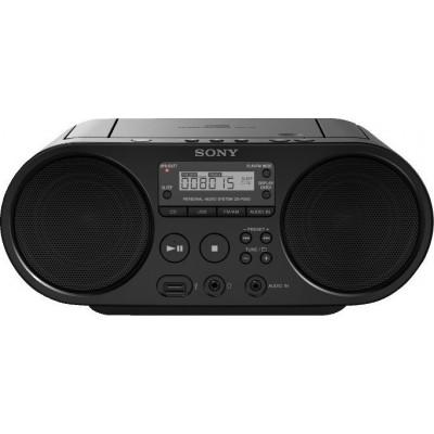 Sony ZS-PS55B black