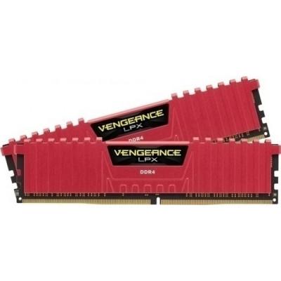 Corsair Vengeance LPX 16GB DDR4-3200MHz (CMK16GX4M2B3200C16R)