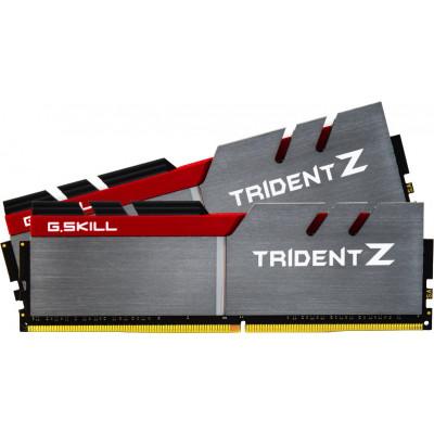G.Skill Trident Z 8GB DDR4-3200MHz (F4-3200C16D-8GTZB)