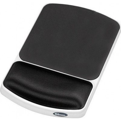 Fellowes Premium Gel Mouse Pad / Wrist Support