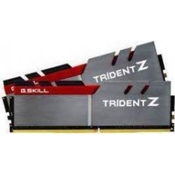 G.Skill TridentZ 16GB DDR4-3200MHz (F4-3200C16D-16GTZB)