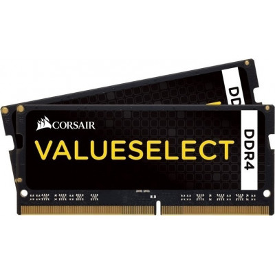 Corsair Value Select 16GB DDR4-2133MHz (CMSO16GX4M2A2133C15)
