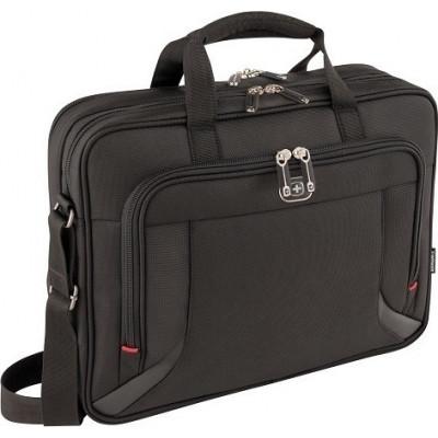 Wenger Prospectus 16 schwarz Notebook Tasche bis 40,60 cm
