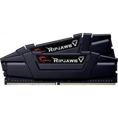 G.Skill RipjawsV 16GB DDR4-3200MHz (F4-3200C16D-16GVGB)