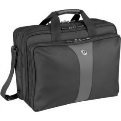 Wenger Legacy 17 Triple Gusset Notebook Bag
