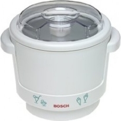 Bosch MUZ 4 EB 1 ice maker