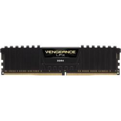 Corsair Vengeance LPX 8GB DDR4-2400MHz (CMK8GX4M1A2400C16)