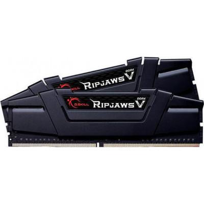 G.Skill RipjawsV 32GB DDR4-3000MHz (F4-3000C14D-32GVK)