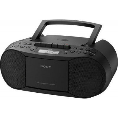 Sony CF-DS70B black
