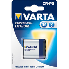 1 Varta Photo CR P 2