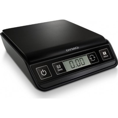 Dymo M 1 Letter Scales 1 kg