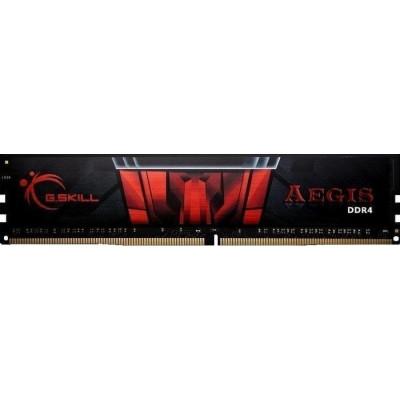 G.Skill Aegis 8GB DDR4-3000MHz (F4-3000C16S-8GISB)