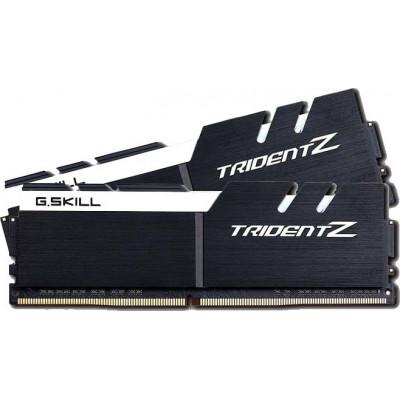 G.Skill Trident Z 16GB DDR4-3200MHz (F4-3200C14D-16GTZKW)