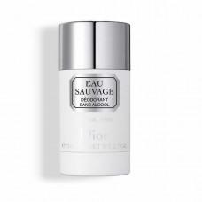 Dior Eau Sauvage Deodorant Stick Alcohol Free 75g