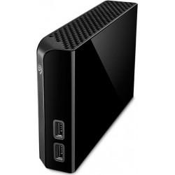 Seagate Backup Plus HUB 8TB Black