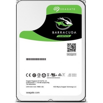 Seagate Barracuda 4TB (2.5)