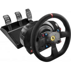 Thrustmaster T300 Ferrari Integral Racing Wheel Alcantara Edition