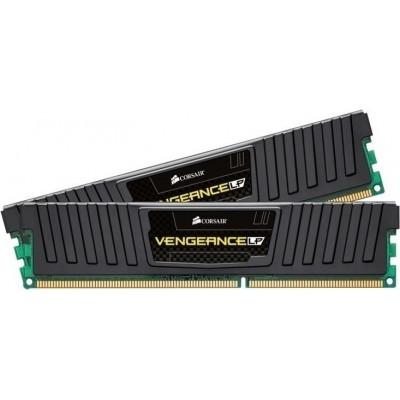 Corsair Vengeance Low Profile 8GB DDR3-1600MHz (CML8GX3M2A1600C9)