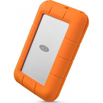 Lacie Rugged USB-C 4TB (Apple only)